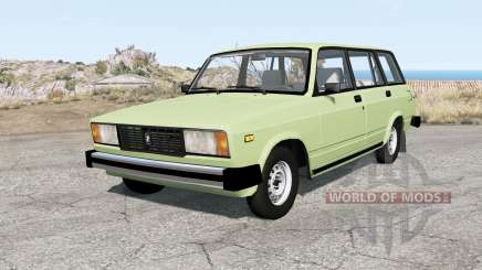 VAZ-2104 Lada for BeamNG Drive