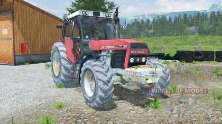 Bear 161Ꝝ for Farming Simulator 2013