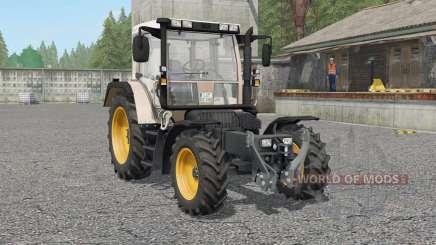 Fendt F 380 GTA Turᵬo for Farming Simulator 2017
