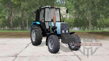 MTZ-892 Беларуꞔ for Farming Simulator 2015