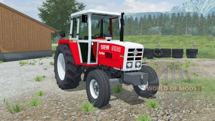Steyr 8080 Turbo for Farming Simulator 2013