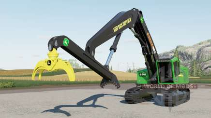 John Deere 953MH for Farming Simulator 2017
