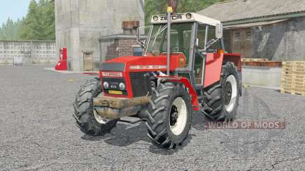 Zetor 16145 Turbꝺ for Farming Simulator 2017