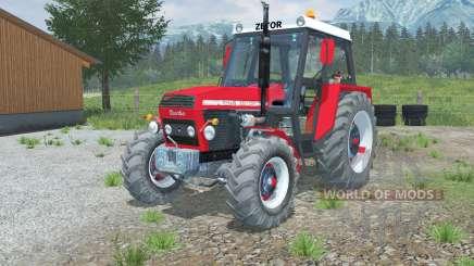 Zetor 1014ⴝ for Farming Simulator 2013