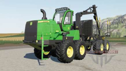 John Deere 1910Ǥ for Farming Simulator 2017