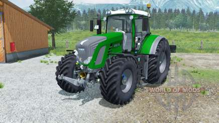 Fendt 936 Variƍ for Farming Simulator 2013