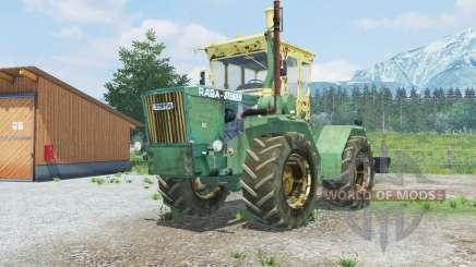 Raba-Steiger 2ⴝ0 for Farming Simulator 2013