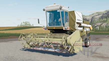 Progress E 51Ꝝ for Farming Simulator 2017