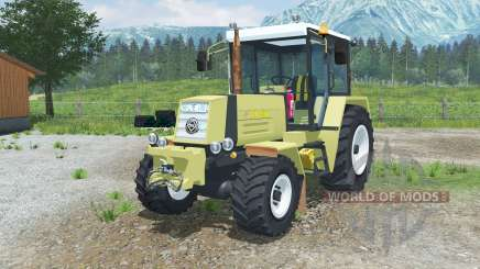 Progress ZT 323-Ⱥ for Farming Simulator 2013