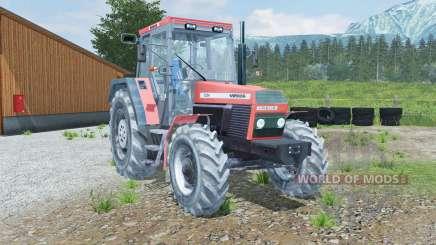 Ursus 1234 for Farming Simulator 2013