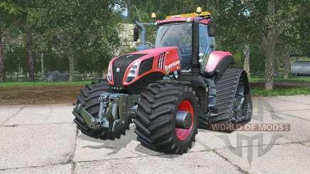 New Holland T8.4૩5 for Farming Simulator 2015