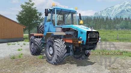 Slobozhanets HTA-2Ձ0 for Farming Simulator 2013
