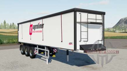 Kroger Agroliner SRB3-3ⴝ for Farming Simulator 2017