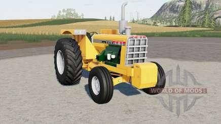 CBT 2400 for Farming Simulator 2017