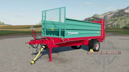 Farmtech Superfeᶍ 800 for Farming Simulator 2017