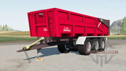 Demarest 24T for Farming Simulator 2017