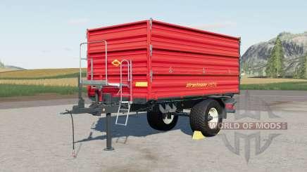 Strautmann SEK 802 for Farming Simulator 2017