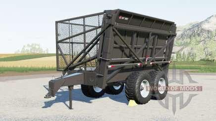 Massey Ferguson 3012 for Farming Simulator 2017