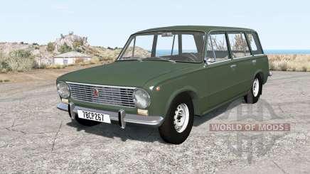 VAZ-2102 Жигулᴎ for BeamNG Drive
