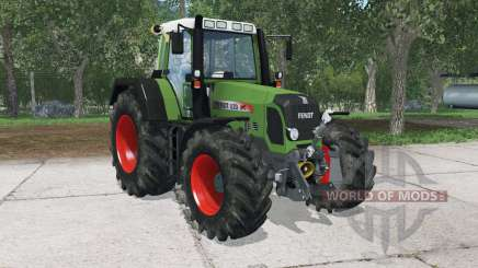 Fendt 820 Vario TMꚂ for Farming Simulator 2015