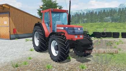 Fiat F140 for Farming Simulator 2013
