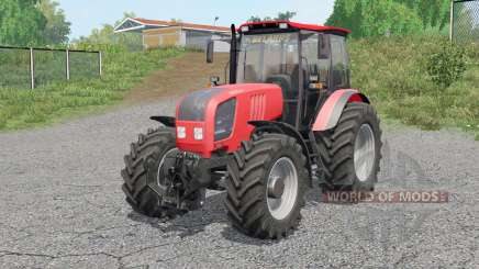 MTZ-Belarus 2022.3 for Farming Simulator 2017