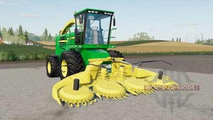 John Deere 7300〡7400〡7500 for Farming Simulator 2017