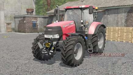 Case IH Puma 185〡200〡240 ƇVX for Farming Simulator 2017