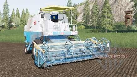 Progress E 51Ձ for Farming Simulator 2017