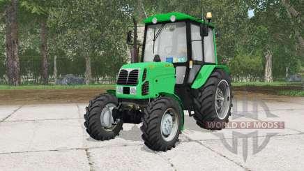 MTZ-820.3 Беларуƈ for Farming Simulator 2015