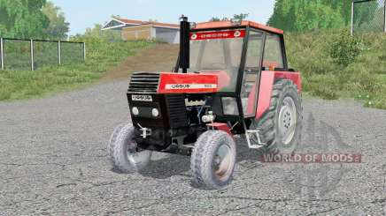 Ursus 90Ꜭ for Farming Simulator 2017