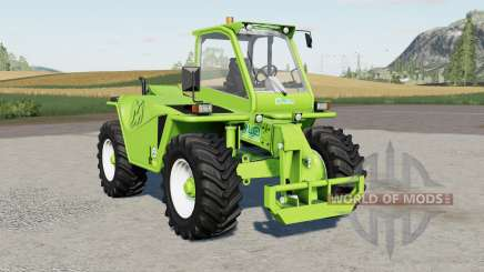 Merlo P41.7 Turbofarmeᵲ for Farming Simulator 2017