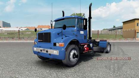 International 4700 for Euro Truck Simulator 2