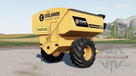 Coolamon 18T for Farming Simulator 2017