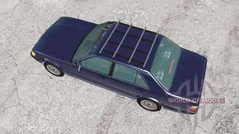 ETK W-Series v4.0 for BeamNG Drive