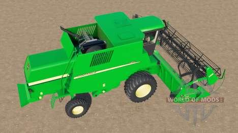 John Deere 1450 for Farming Simulator 2017