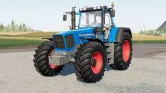 Fendt Favorit 800 Turboshifƫ for Farming Simulator 2017