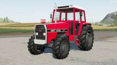 IMT 5106 DeLuxe for Farming Simulator 2017