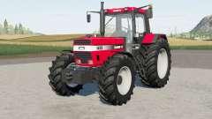 Case IH 1455 XȽ for Farming Simulator 2017