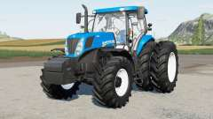 New Holland T7.245〡T7.260〡T7.270 for Farming Simulator 2017