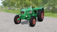 Deutz D ৪005 for Farming Simulator 2017