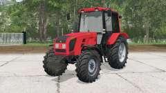 MTZ-1025.4 Беларуƈ for Farming Simulator 2015
