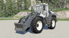 Claas Torion 1914 for Farming Simulator 2017