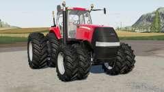 Case IH Magnum 180-340 for Farming Simulator 2017
