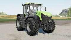 JCB Fastrac ৪000 for Farming Simulator 2017