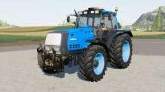 Valtra 8050 HiTecɦ for Farming Simulator 2017