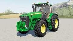 John Deere 8030-serieʂ for Farming Simulator 2017