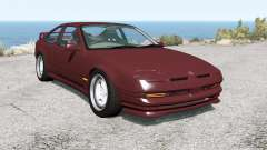 Ibishu 200BX GTz v1.4a for BeamNG Drive