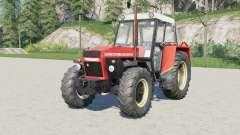 Zetor 16145 Turbɵ for Farming Simulator 2017