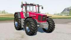 Fendt Favorit 800 Turboshifƭ for Farming Simulator 2017